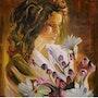 Perfume. Gita Eftekhary