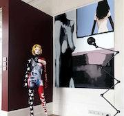 «Naked Rooms». Liberty E. Moore