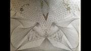 Silver dome. Enrique Gomez
