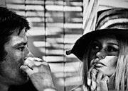 Delon Bardot.