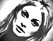 Iconic Prints - Sharon Tate.