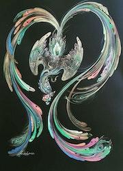Phoenix. Amir Arsalan Tajvidi