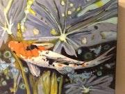 Freckle Fish. Jennifer Murphy
