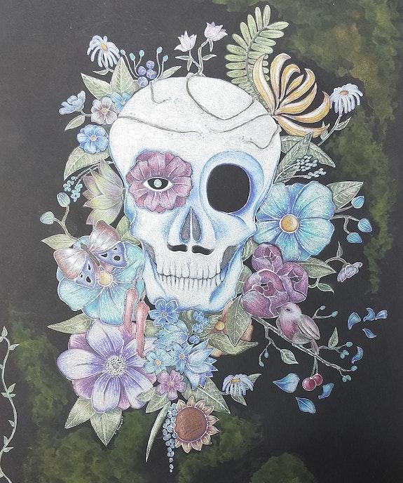 Life after Death. Chloé Hanquet Chloé Hanquet