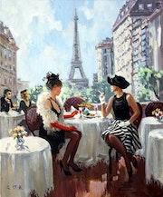 Parisiennes.