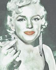 Iconic Prints - Monroe.