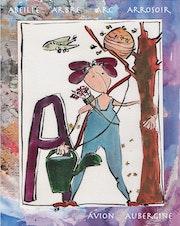 Abécédaire ABC-book. Francine Maunier