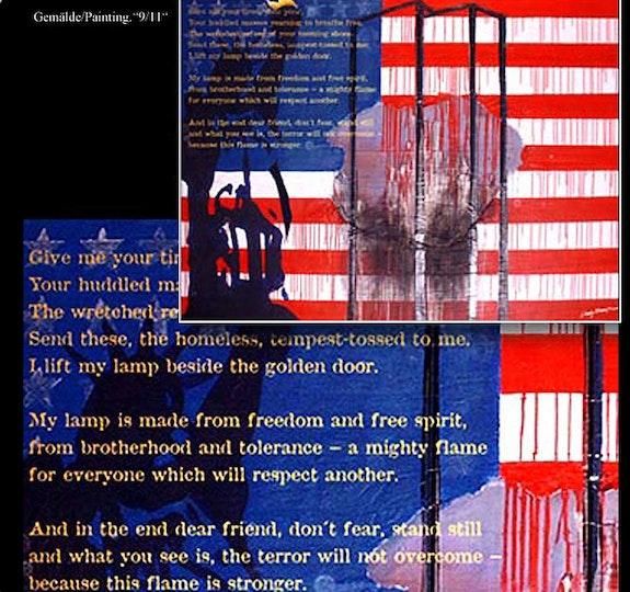 «9/11». Liberty E. Moore Liberty E. Moore