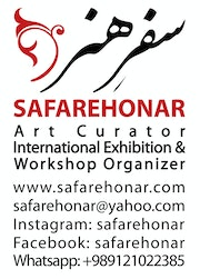 Safarehonar Art Group. Safarehonar Art Group