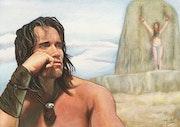 Conan le barbare image 4.