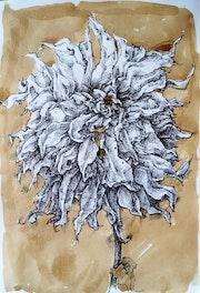 Floral#13.1. Dariya Tumanova