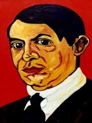 15- Picasso a los 41 años. Picasso.. Carmen Luna