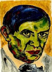 50- Picasso. Picasso..