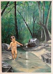 Recuerdos de mi infancia. Samuel Moise