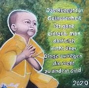 Der kleine Mönch.. Sprathoff