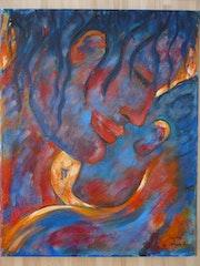 Tango. Lyne Le Grand