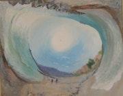 Les 2 plages. Marc Wallerand