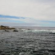 Islas Cíes, Pontevedra. M. Pilar