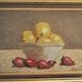 Citron Fraise. Edgard Atlan