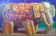 Elefant 82.