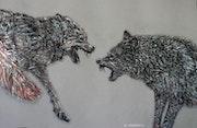 «Wolves». Ivana