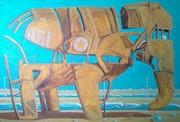 Elefant 83.