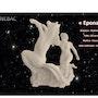 «Epona» déesse des chevaux. Paul Nebac