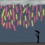 Thunder Storm. Quinto Proyecto De Exposición