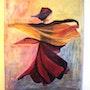 Flamenco. Dany Iglesias