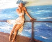 Sea breeze. Patrick Fogarty