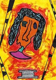 Portrait d'une femme pour conforter un irréductible misogyne 4413..