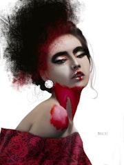 Geisha. Becú
