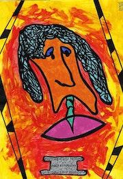 Portrait d'une femme pour conforter un irréductible misogyne 4414..