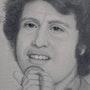 Portrait Joe Dassin. Baloban Nadège