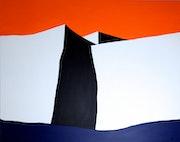 Iceberg d'après Paul Kremer.