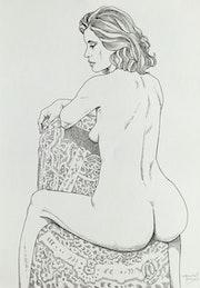 Fabienne.