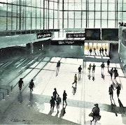 La Gare.