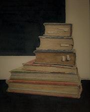 Encore quelques livres….