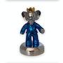 Babolex Bleu 14 cm. Vincent Faudemer