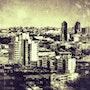 Berlin Impression Skyline. Blazir