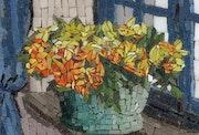 Le bouquet. Philippe Rossi