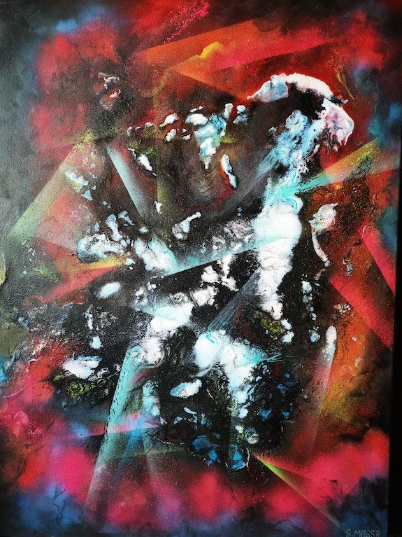 Apparition animale. Susanna Massa Susanna Massa
