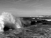 Gros coef à Hendaye. (2).