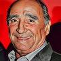 Mr Claude Brasseur. Richard Benisti