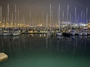 Puerto de Barcelona. Ism