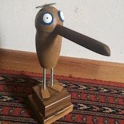 Birdy.