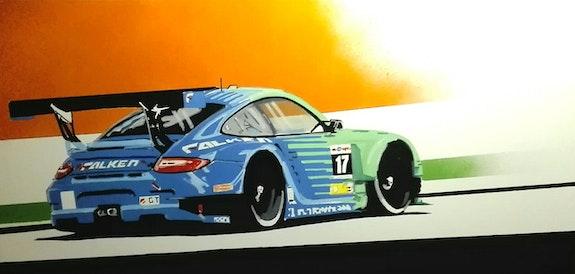 Porsche. Francesc Julià Francesc Julia Marcer