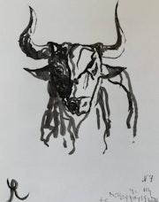Taurus. Graphiqoo