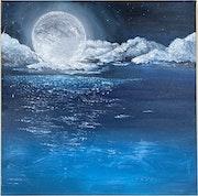 «Moon inspiration». Alyona Venikova