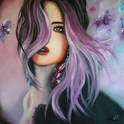 Papillonneuse. Denise-Jane